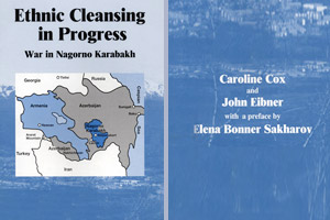 Caroline Cox and John Eibner. Ethnic Cleansing in Progress: War in Nagorno Karabakh